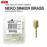 Keko Sinker Brass
