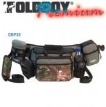 [슈어캐치] OBP30 도보용 시스템 가방