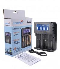 [Trustfire] TR-020  퀵챠지 배터리 충전기